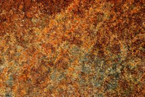 Alien Rust Texture Stock by redwolf518stock