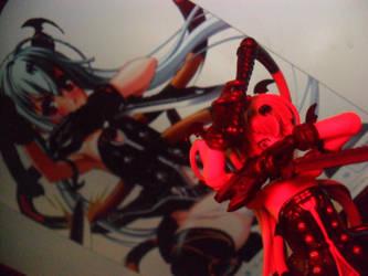 Devil Alice by sephyma-jones