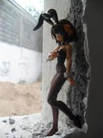 Haruhi Suzumiya by sephyma-jones