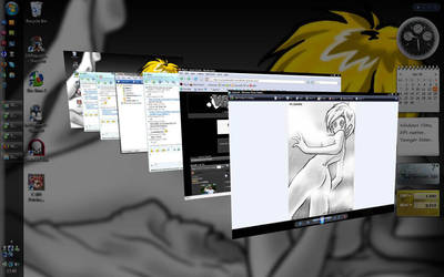 Desktopzzz by GardHelset