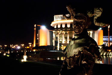 One night in Budapest 10 by Northanger