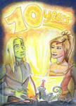 Happy 10th anniversary Hive 53! by Draco-Stellaris
