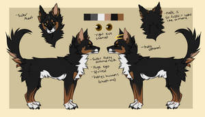 Charlie ref 2016 by B-lurry