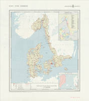 Danmark 1972 by Kuusinen