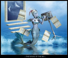 .:: THE SOUND OF THE SEA ::. by RGUS