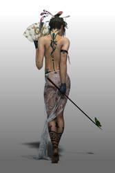 GeishaWars by RGUS