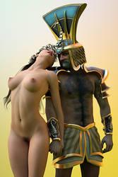 Scorpion Wars by RGUS