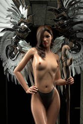 Flights of Eagles by RGUS