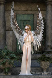 Wings of a Prayer by RGUS