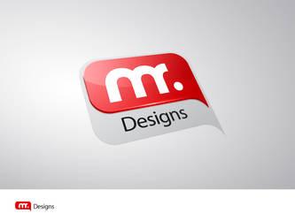 MY Logo by artmody