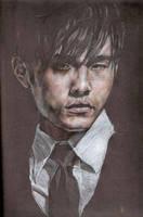 Jay by FeiGiap
