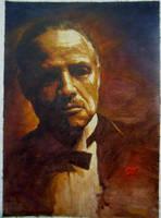 Godfather by FeiGiap