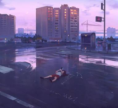 Loneless by Gydw1n