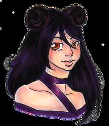 Sailor Carina by nickyflamingo