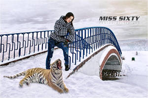 Miss Sixty by o9-design