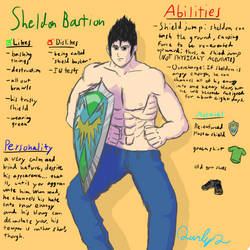 Sheldon Bastion Ref Sheet by Dabobomb101