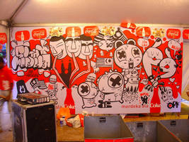 ork x shieko for coke by orkibal