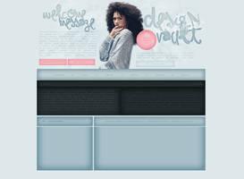 DesignVault.blog.cz   Ordered Layout by lenkamason