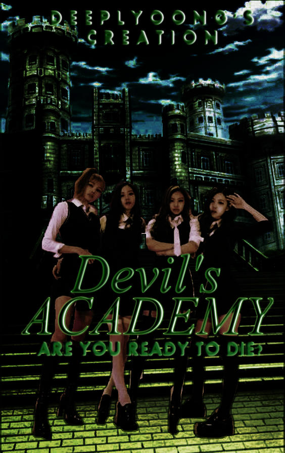 Devils Academy (1) by illejeons