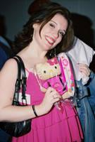Monica Rial - ACen 2004 by NinjaRisu