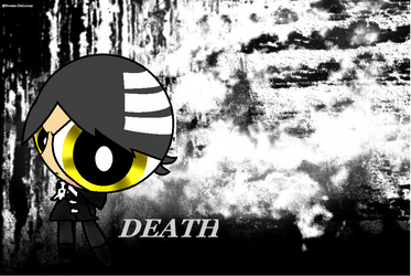 Request : For Butchercup - Death from Soul Eater by Sweets-Delicious