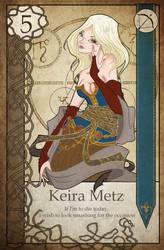 Cinderella by Kingoftheplatypus