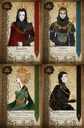 Kings by Kingoftheplatypus