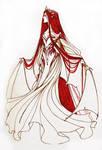 Red by Kingoftheplatypus