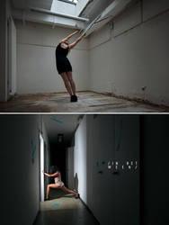 NON-PORTRAITS by jsmonzani
