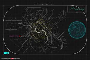 SBB CFF FFS / UI-HUD Design by EdonGuraziu