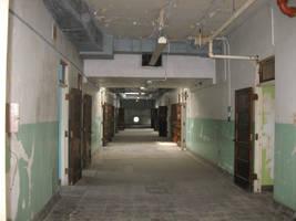 Asylum 82 by Panda-Stock8