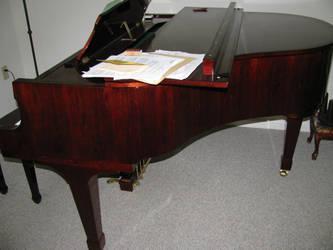Piano 2 by Panda-Stock8