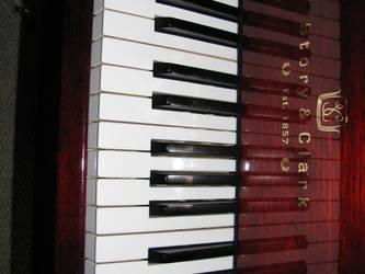 Piano 4 by Panda-Stock8