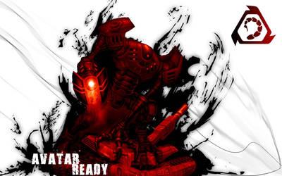 AVATAR READY by Adder24
