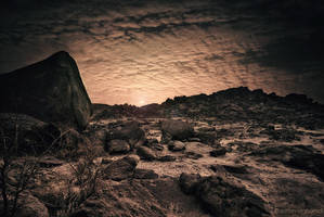 Another planet by sultan-alghamdi