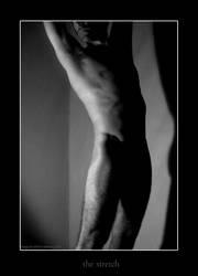 stretch by CrashandBurnPhoto