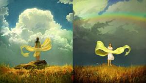 The Wind by RHADS