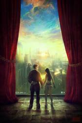 Nostalgia for the Dawn by RHADS