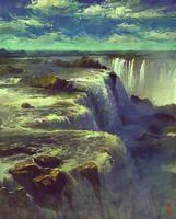 Iguazu by RHADS