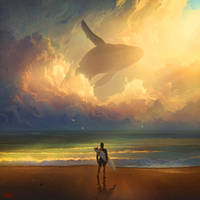 Waiting For The Wave by RHADS