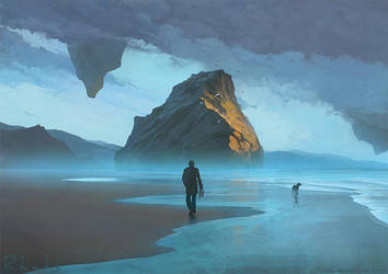 Tides by RHADS
