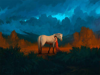 My Friend by RHADS