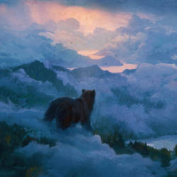 The Valley Keeper by RHADS