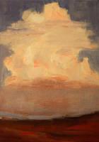 High Cloud by FineArtCandice