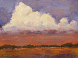 Sunset Splendor by FineArtCandice