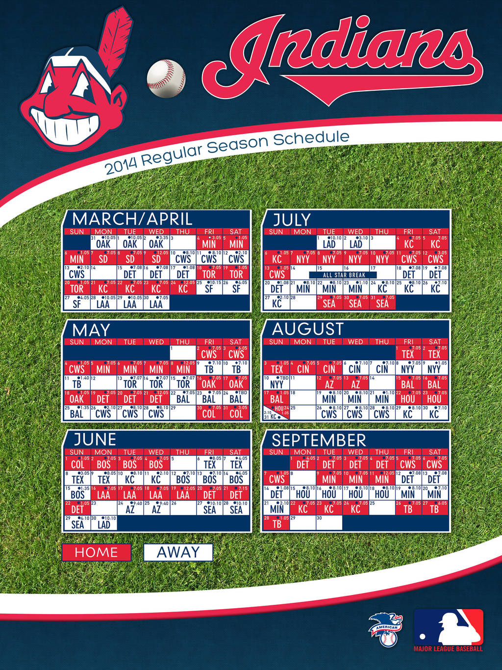 Tactueux image regarding indians printable schedule