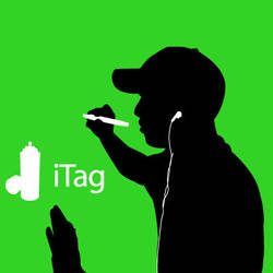 iTag by chaoticmindz