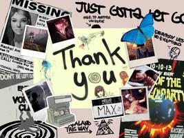 Thank you by StaroSeren