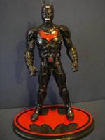 Dark Knight Batman Beyond by cusT0M