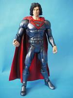 Superman Concept by cusT0M